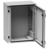 Wall-Mounting Enclosure Polyester Monobloc IP66 H430xW330xD200mm