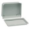 Mounting Plate for box Plain Spacial SDB 206X156mm