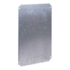 Mounting Plate for PLA enclosure Metallic 1000X1000mm