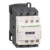 Contactor LC1D 3P 3 NO 440V 12A 400V AC Coil