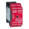 Safety Module Emergency Stop button XPSAT 2 NC 24 V AC/DC