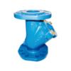 Ball check valve 418