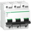 Miniature circuit breaker ACTI9 C60 IC120H 3P 80A C