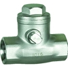 Check valve fig. 3257 stainless steel internal thread BSP