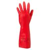 Chemical protection glove Sol-Vex® 37-900 size 10