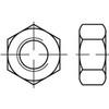 DIN934 Hexagon nut  Steel grade 8