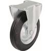 Castor wheel series B-V, BH-V