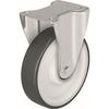 Castor wheel series B-POTH, BH-POTH