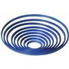 Seal set for SA telescopic cylinder