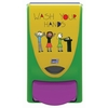 Dispenser Now wash your hands (Kids) 1L type WYH1LDS