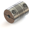 W7C collier de serrage en acier inoxydable