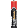Duracell Procell pile PC2400, AAA LR03