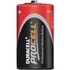Batterij procell PC 1400 LR14 baby