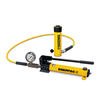 Cilinder-pompsets enkelwerkend serie SCH/SCL/SCR