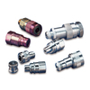 A/C/F/T series, hydraulic couplings