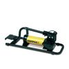 Lightweight foot pump P392FP