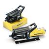 PA series, air-hydraulic pumps