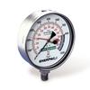 T series, test system pressure gauge