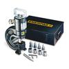 SP/MSP/STP series, single-acting hydraulic 35-t hole punching machine