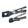 Hand operated hydraulic cutters, series WMC