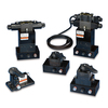 High pressure valves VM / V Series