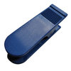 Tube cutter plastic blue