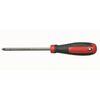 Electricians screwdriver, titanium, Philips