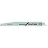 Reciprozaagblad bimetaal 200mm tandsteek 2.1-4.3mm (Bosch-nr. S3456xf) (5 stuks)