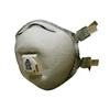 Wegwerp-lasrookmasker met ventiel serie 9925,9928