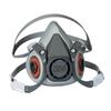 Respirator reusable half mask 6000 series without filter