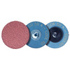 Abrasive discs: CD(R) aluminium oxide A-COOL