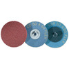 Abrasive discs: CD aluminium oxide A-FLEX
