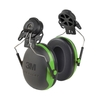 Kapselgehörschutz Peltor X1 mit Helmbefestigung PE3