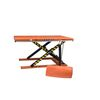 Low, stationary lifting platform, HS, 400 VAC