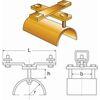 End clamp elmetac 137E voor vlakkabel