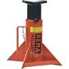 Heftruckonderzetbok GHB-6/PR  veilige werklast 12000 kg per paar