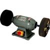 Machine à polir-finir HU 73 PR Topline - 400V 0,7 KW