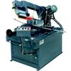 Bandzaagmachine HU 230 DG - 400V 1,0 - 1,5 kW