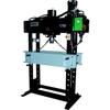 Hydraulic press HU 100 MMH - 400V 3 kW
