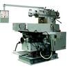 Universele freesmachine HU 25 UM Topline - 400V  5,5 KW
