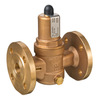 Overflow valve valve fig. 1161 series 631mGFO bronze flange