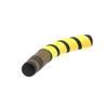 Rubber slang Nitrogen, EPDM stikstof persslang 20 bar (barstdruk 80 bar), Ω/T