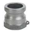 Cam & Groove ERITITE adapter type A aluminium