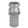 Eritite adapter type ETE - aluminium