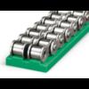Profiel Multilene PE-MR Groen TD 3/4x7/16 H=10 2000mm