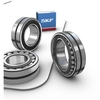 Single row spherical roller bearing with cylindrical bore