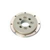 Draaikrans iglidur® getande buitenring van roestvast staal binnenring gemaakt van iglidur® J4 PRT-02-20-ES