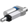 Linear actuator DC version series CAHB-10
