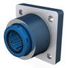 Flanged linear ball bushing unit closed type series LVCR-D-2LS