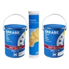Grease for wheel bearings VKG 1